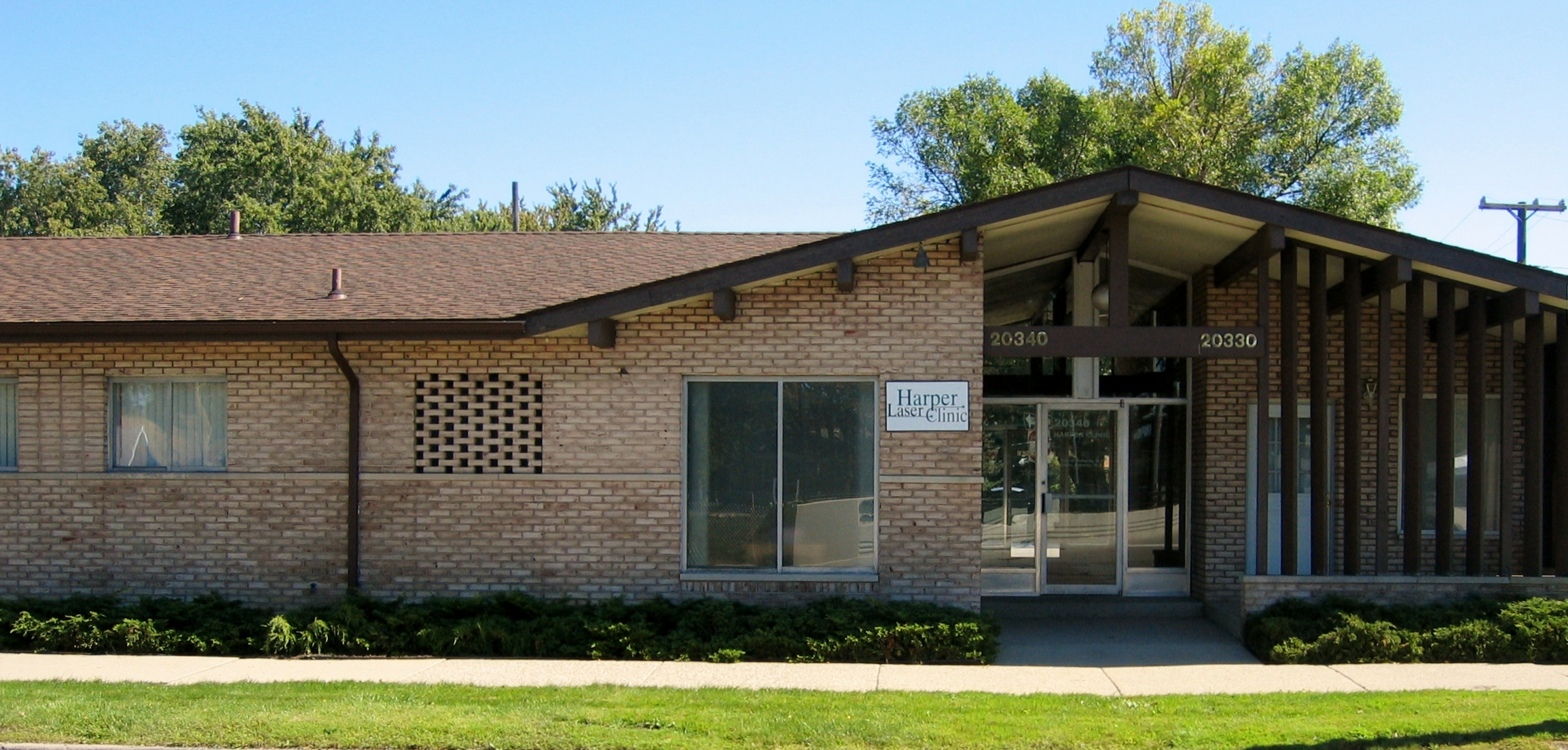 Image of Harper Clinic Office